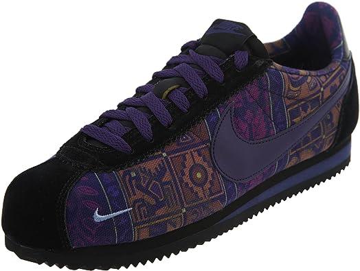 Amazon.com | Nike Classic Cortez Nylon (Latino Heritage ...