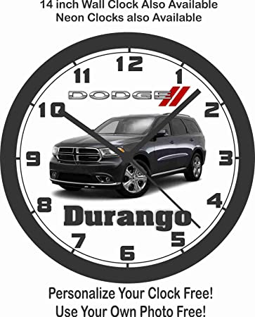 amazon muscle car memories 2015 2018 dodge durango wall clock 1970 VW Bug with 914 Wheels muscle car memories 2015 2018 dodge durango wall clock free usa ship