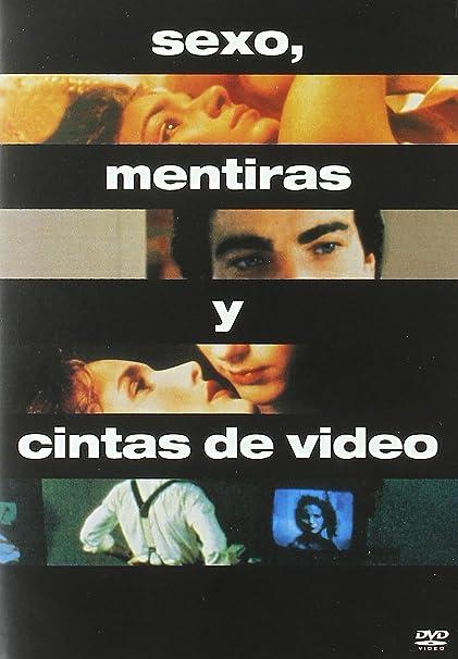 Sexo, mentiras y cintas de video [DVD]: Amazon.es: Alexandra ...