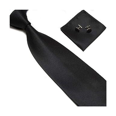 Pragmaticv Hombres Juegos de corbatas Gemelos Corbatas para ...