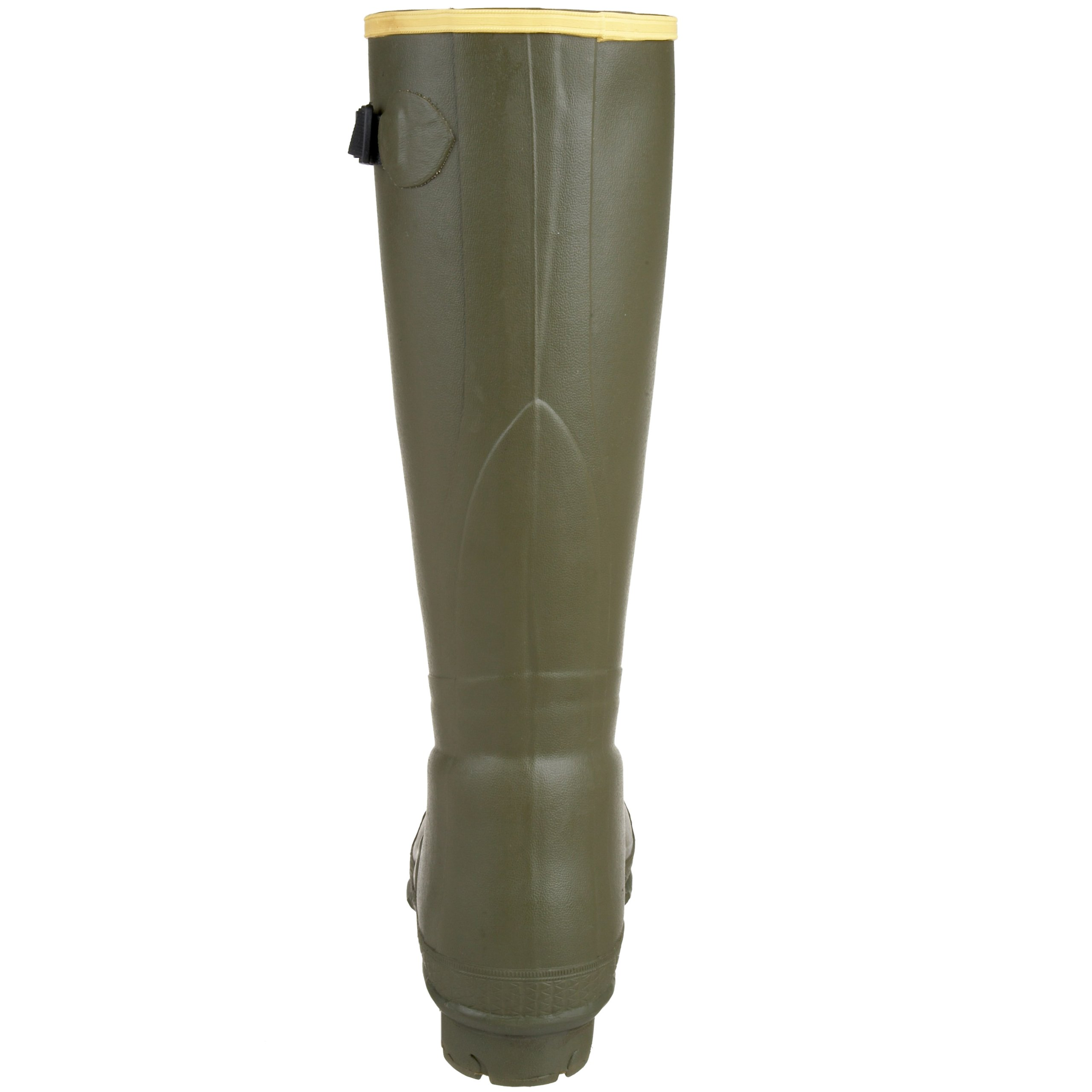 LaCrosse Men's 18'' Burly Classic Hunting Boot,OD Green,5 M US by Lacrosse (Image #2)