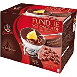 Sarotti Fondue-Schokolade Zartbitter