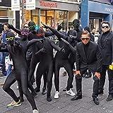 Morphsuits Men's Original, Black, Medium