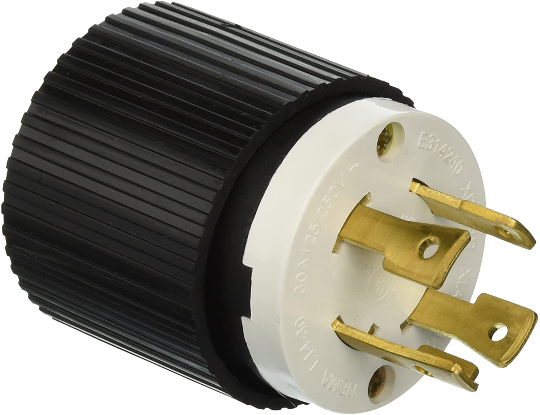 L14 30r Receptacle Wiring Diagram