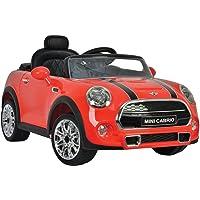 Kid Motorz 6V Mini Cabrio F57 Ride On Vehicle (Red)