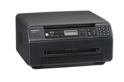 Panasonic KX-MB1500G-B - Impresora láser multifunción ...