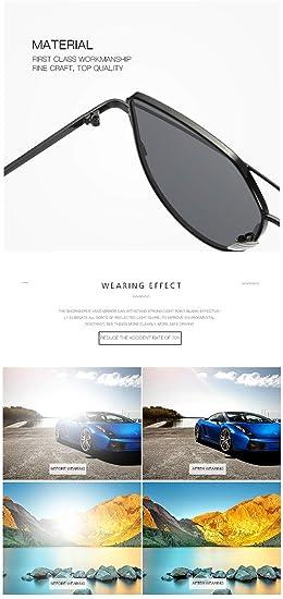 Amazon.com: Skuleer - Cat Eye vintage Brand designer rose ...