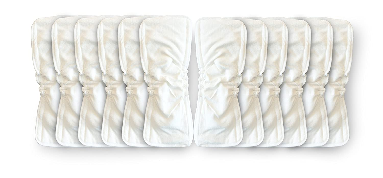 Cloth Diaper Liner Inserts