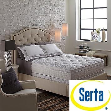 Amazon Com Metro Shop Serta Perfect Sleeper Bristol Way Supreme Gel