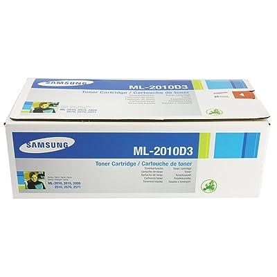 Samsung ML-2010D3 Cartouche de toner Noir