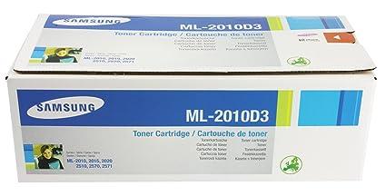 Samsung ML-2010D3/ELS - Kit de imagen: Amazon.es: Oficina y ...