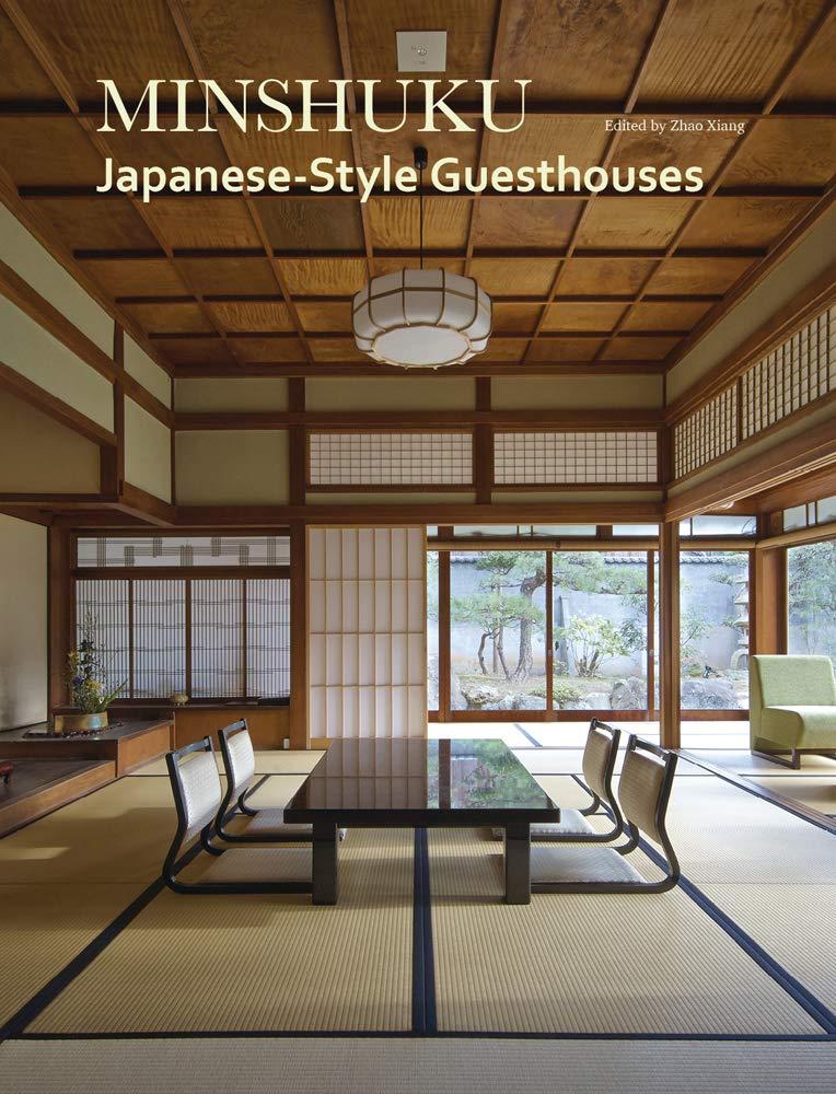 Minshuku : Japanese-style guesthouses por Zhao Xiang