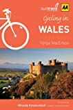 Cycling in Wales (AA Leisure Guides)