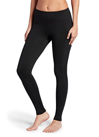f8ef97af75c8a Jockey Women's Activewear Studio Pocket Ankle Legging at Amazon ...