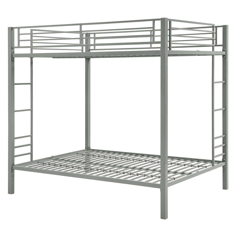 over metal bed details beds dhp eng bunk full bedroom products sourceimage furniture