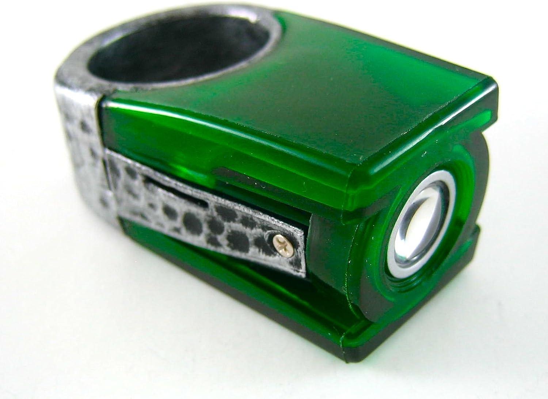 NEW NECA GREEN LANTERN PROJECTION RING