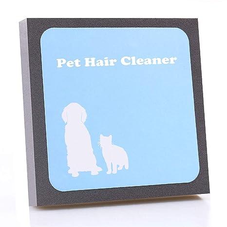 Amazon.com: DIKASI - Limpiador de pelo para mascotas ...