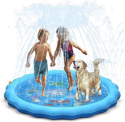 Sprinkler for Kids, 68