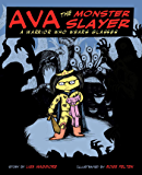 Ava the Monster Slayer