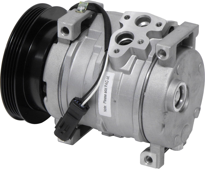 A//C Compressor-10S15C Compressor Assembly UAC CO 27001C