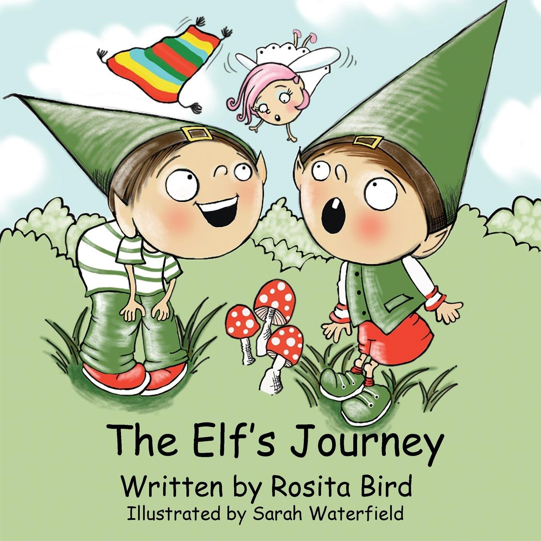 Download The Elf's Journey (Tralado) pdf
