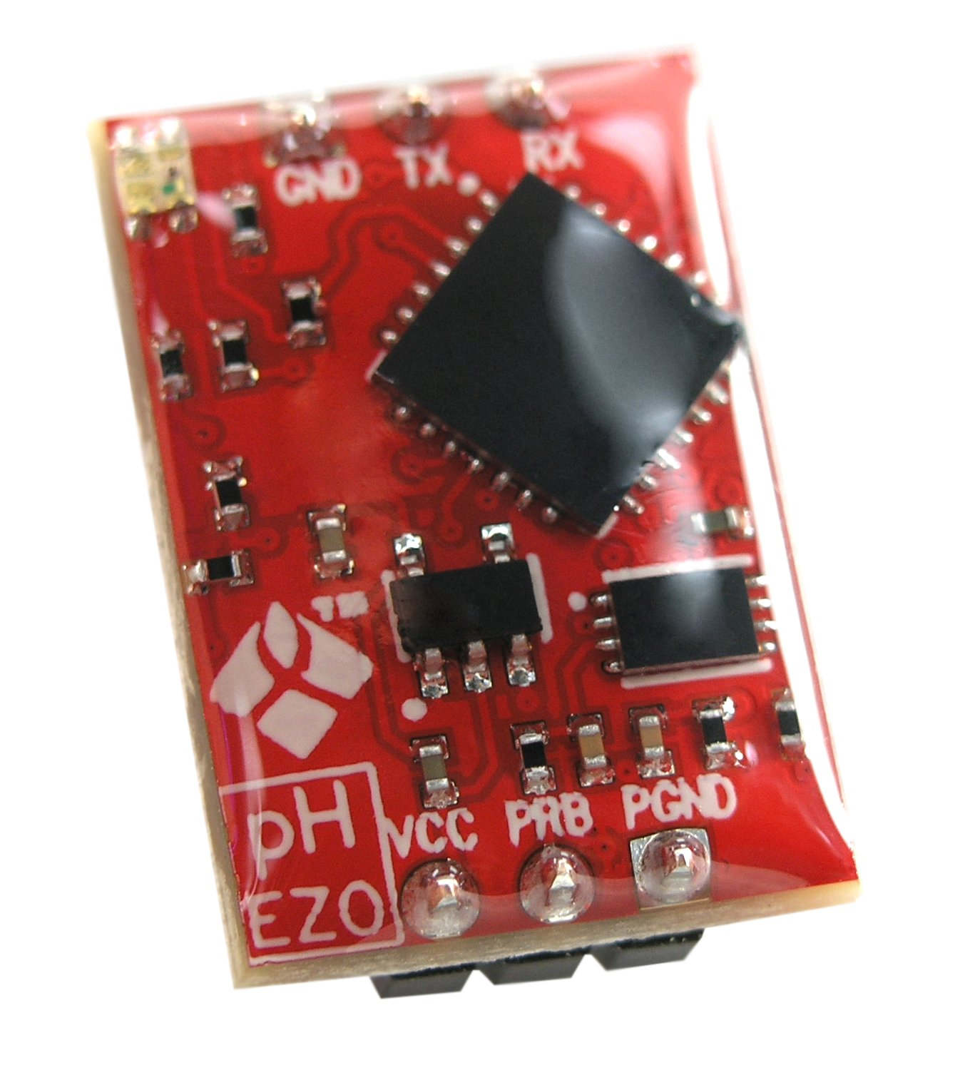 Atlas Scientific Ezo Ph Circuit Work With Off The Shelf Probe Sensor For Arduino Sale Electrode Designed Calibrate And Read Full