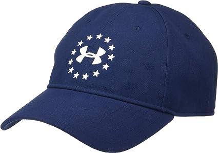 9ac2addc428 Amazon.com  Under Armour Men s Freedom 2.0 Cap  Sports   Outdoors