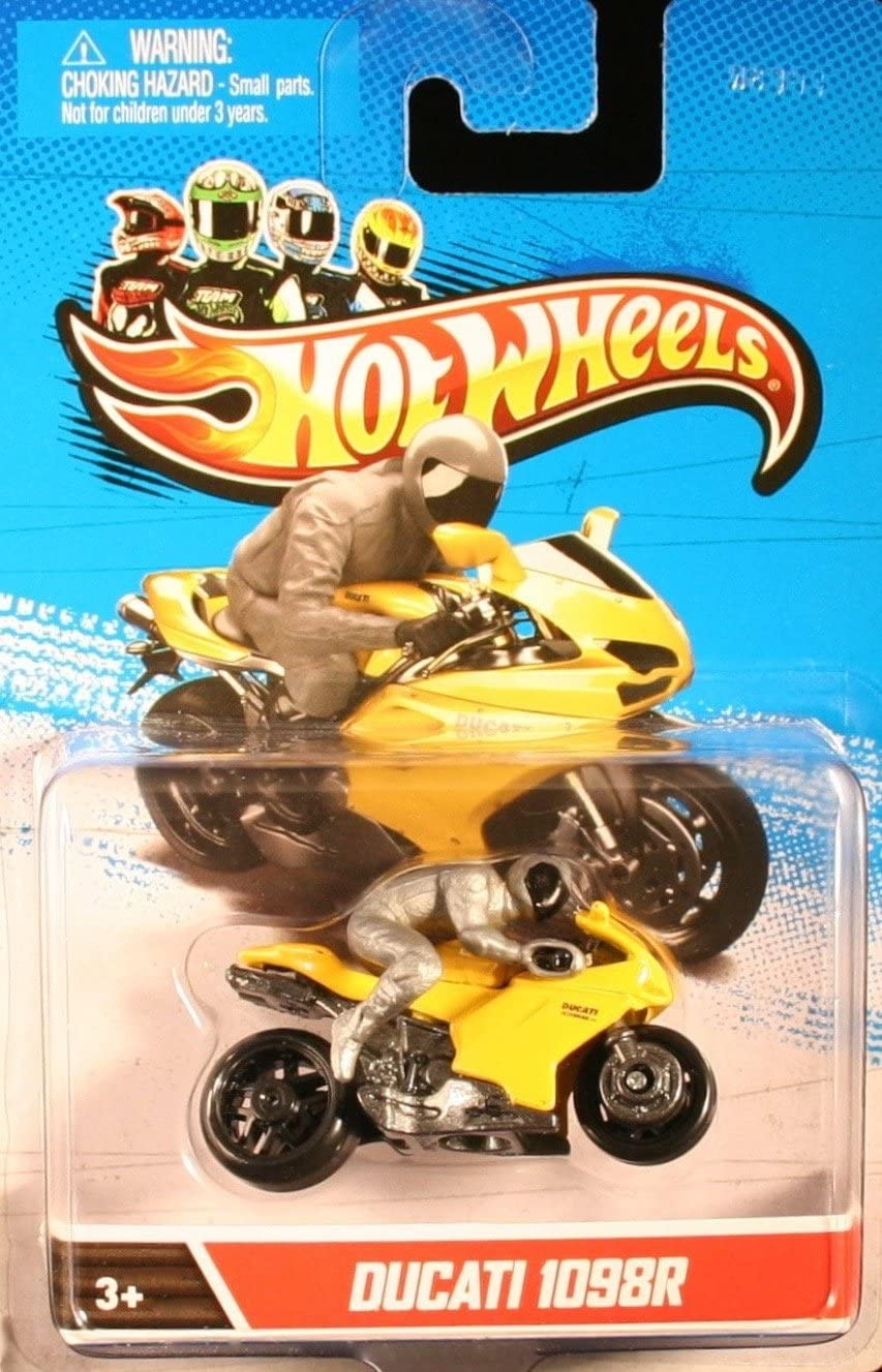 HOT WHEELS  2013 1:64 SCALE GAMMA RACER