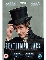 Gentleman Jack [2019]
