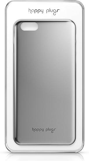 Happy Plugs Deluxe Slim Smartphone Móvil Case Cover Compatible con ...