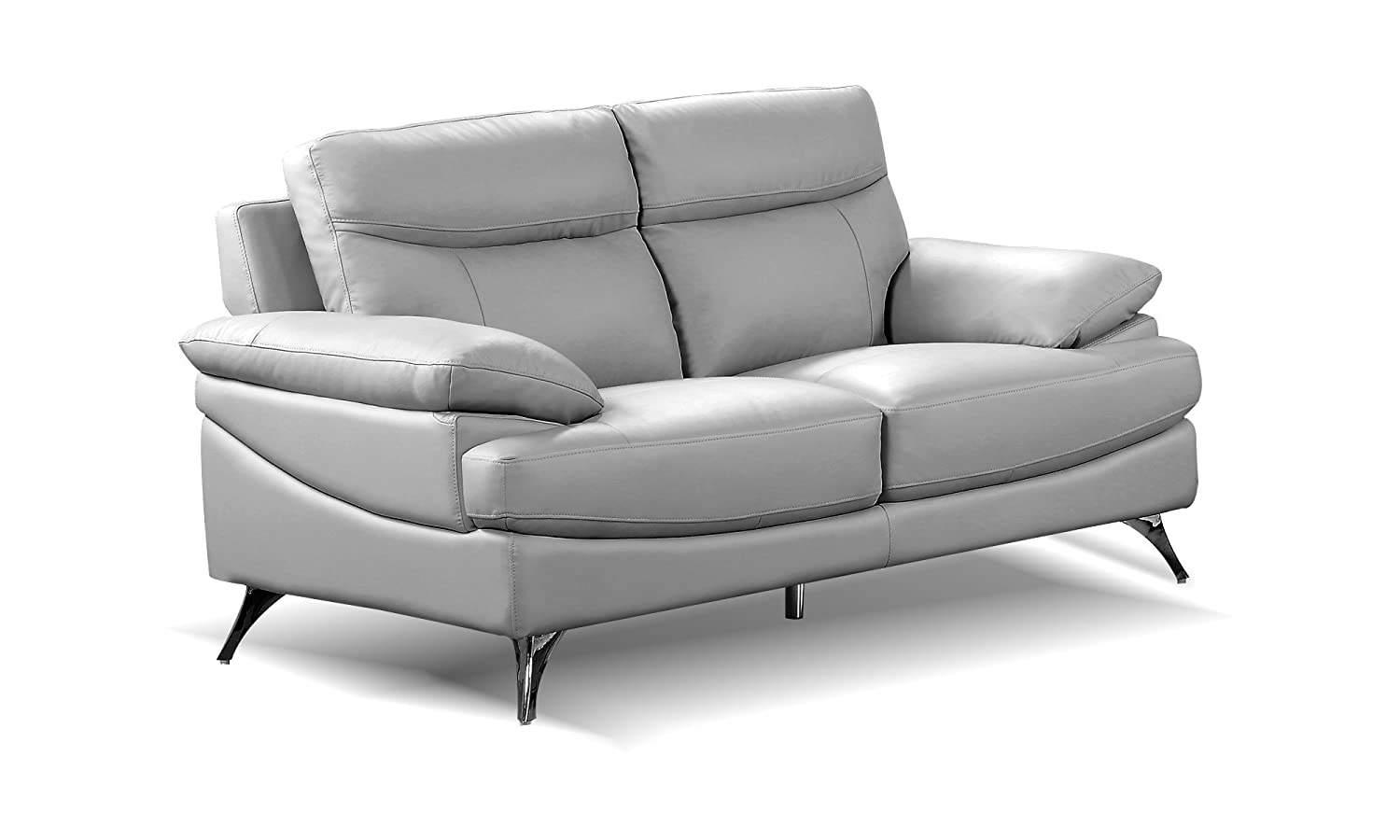 Amazon.com: Best Quality Furniture S6134 Loveseat ...