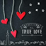 決定盤 恋するドラマ主題歌 TRUE LOVE