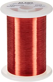 54 awg magnet wire wire center remington industries 42snsp 42 awg magnet wire enameled copper wire rh amazon com 20 awg wire awg wire size chart greentooth Choice Image