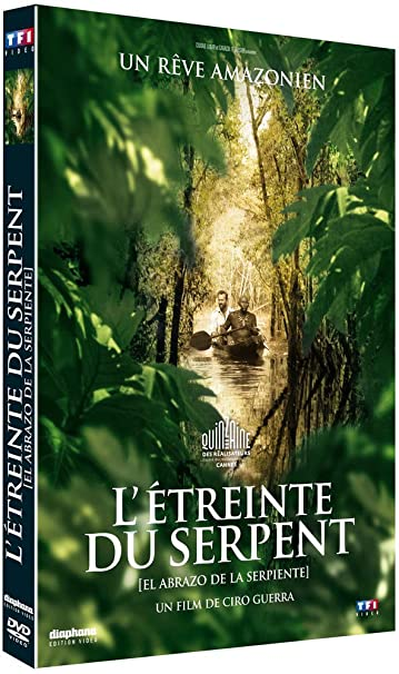 film létreinte du serpent