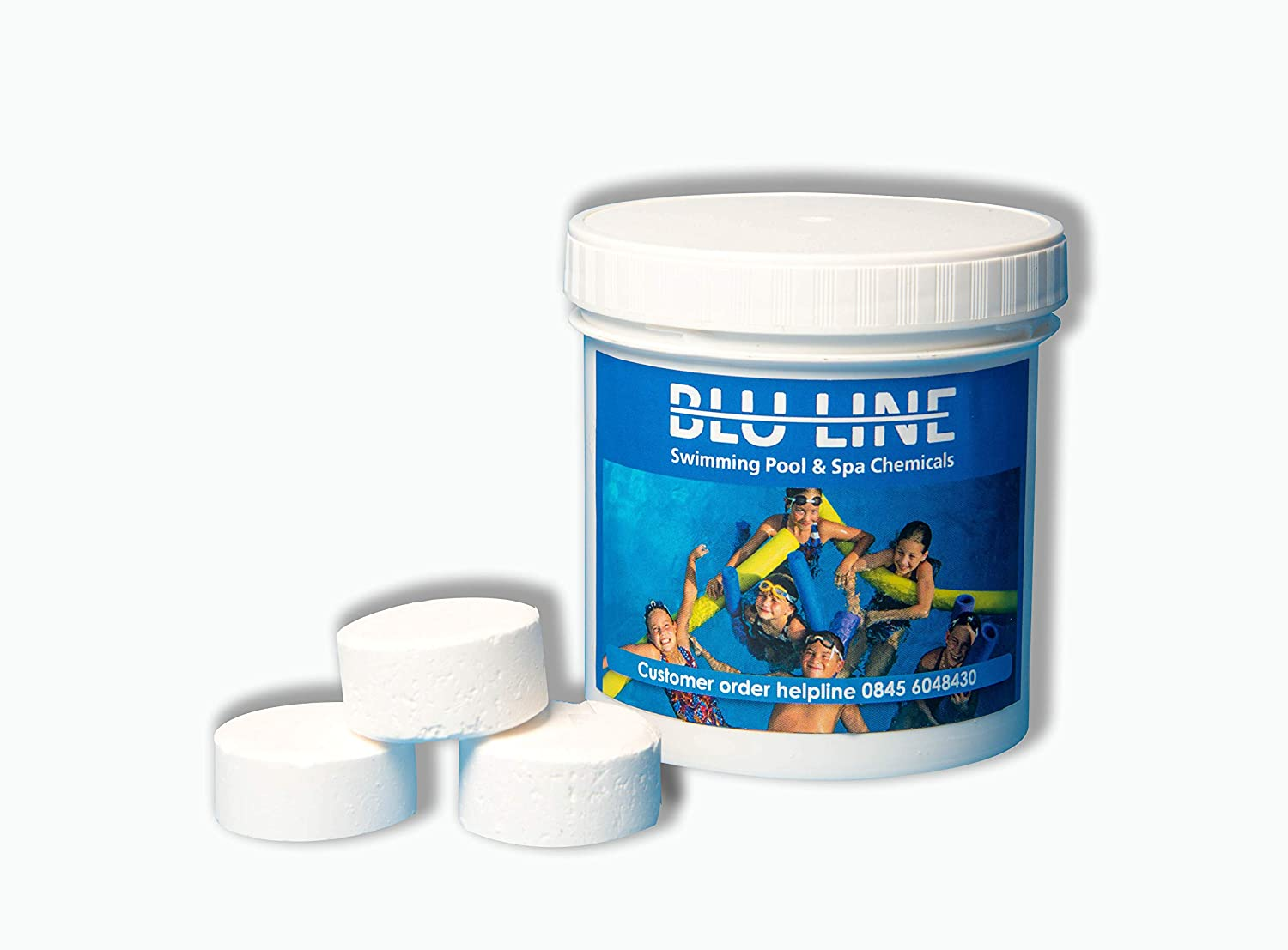 904db736287 20x20g Ultimate Chlorine Tablets For swimming pools and spas: Amazon.co.uk:  Garden & Outdoors