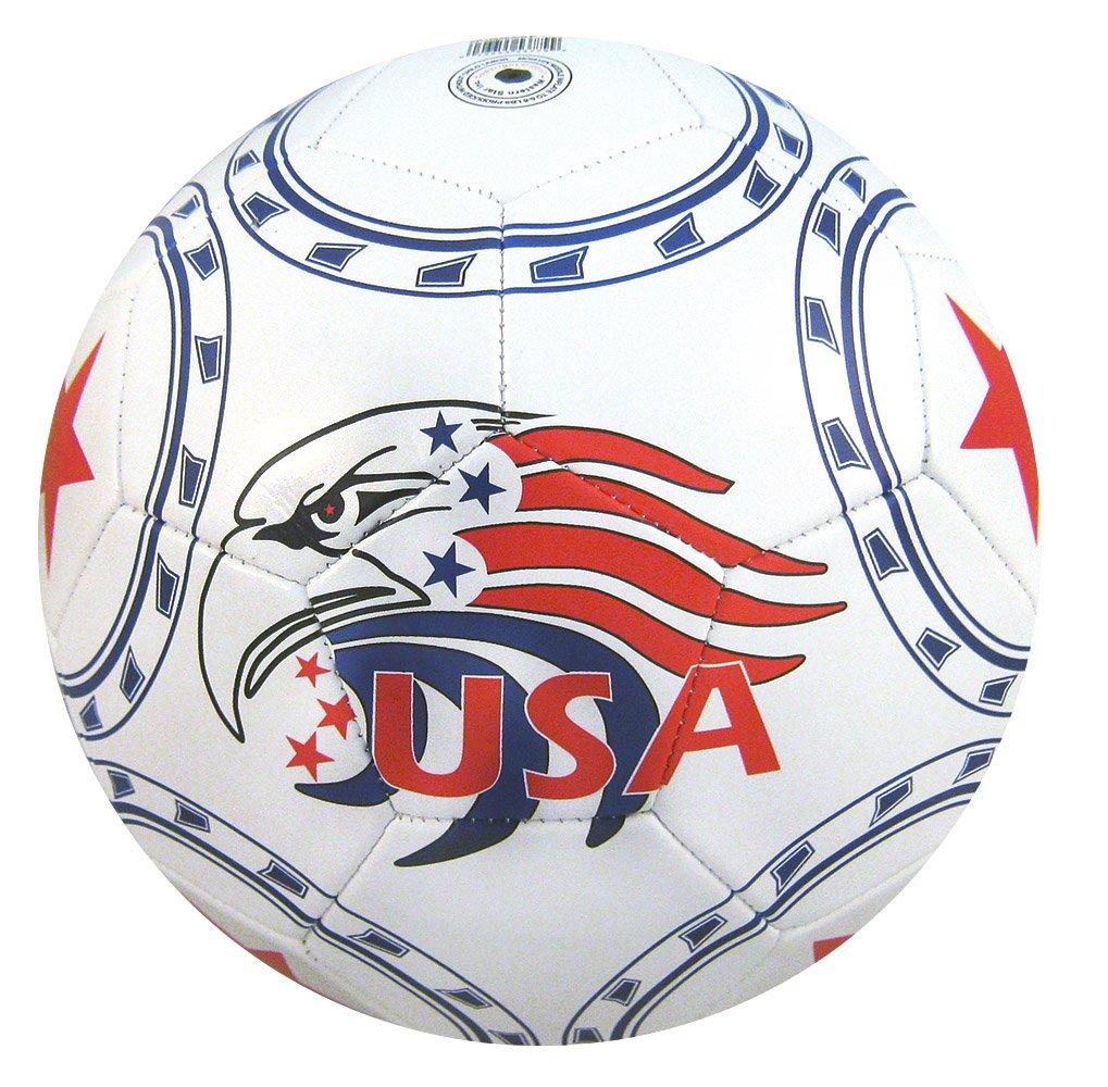 Nuevo Premium tamaño oficial balón de fútbol bandera de EE. UU ...
