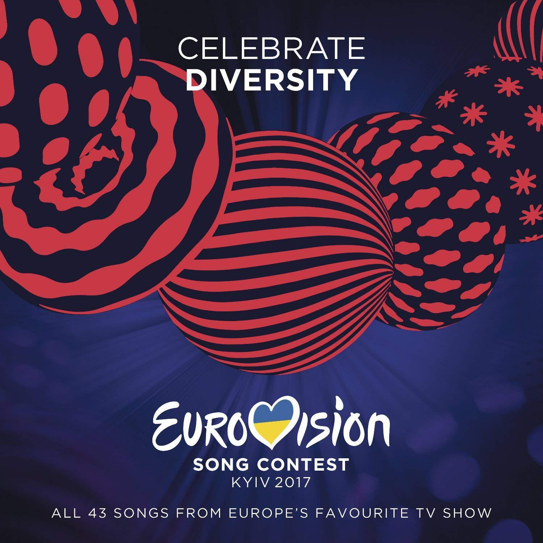 Eurovision: Song Contest 2017. KYIV