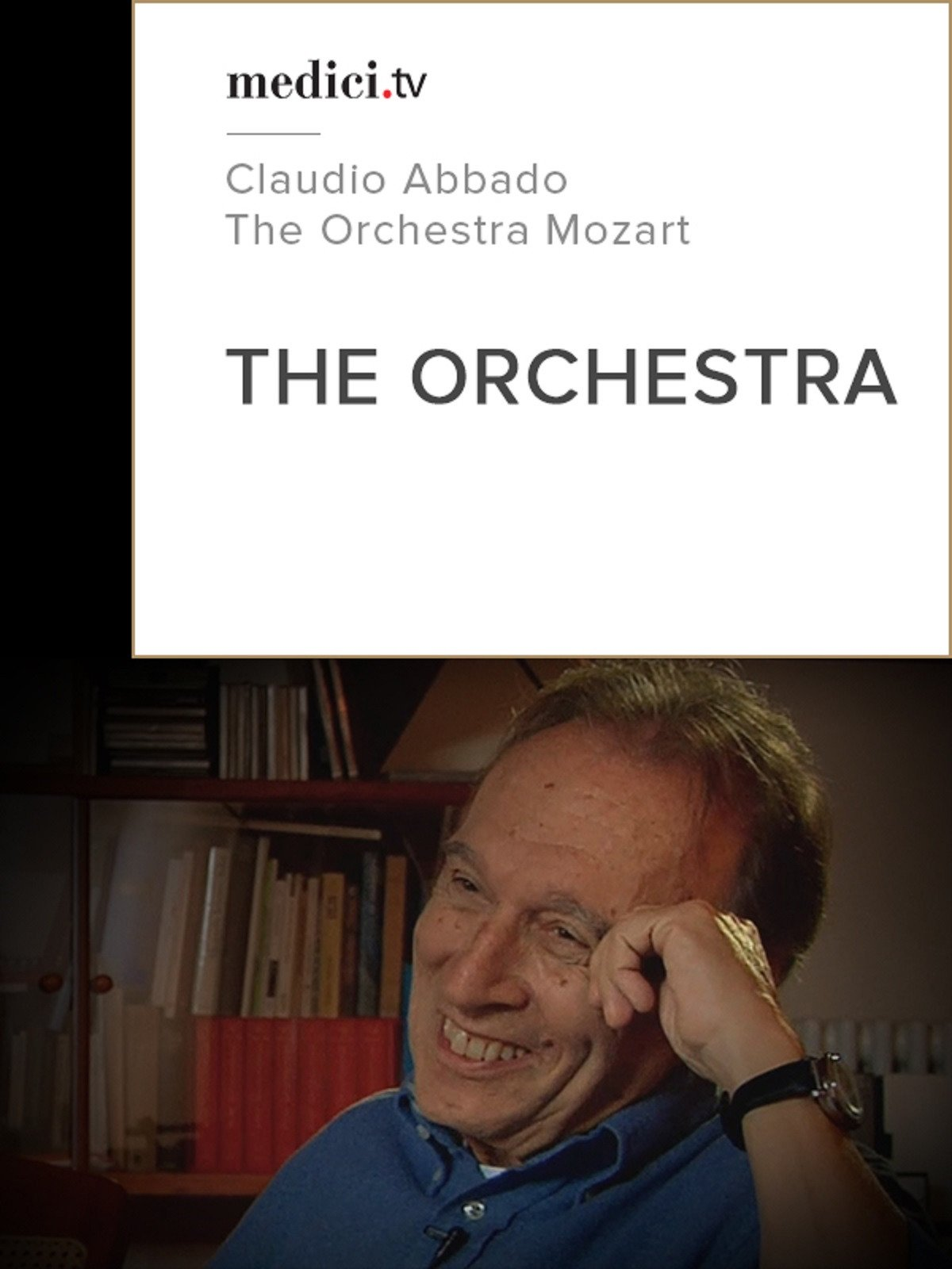 The Orchestra on Amazon Prime Video UK