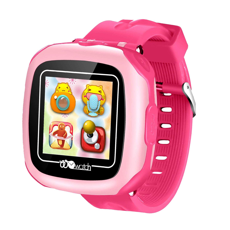 bhdlovely Juego Reloj Niños Smartwatch para Niña Niño ...