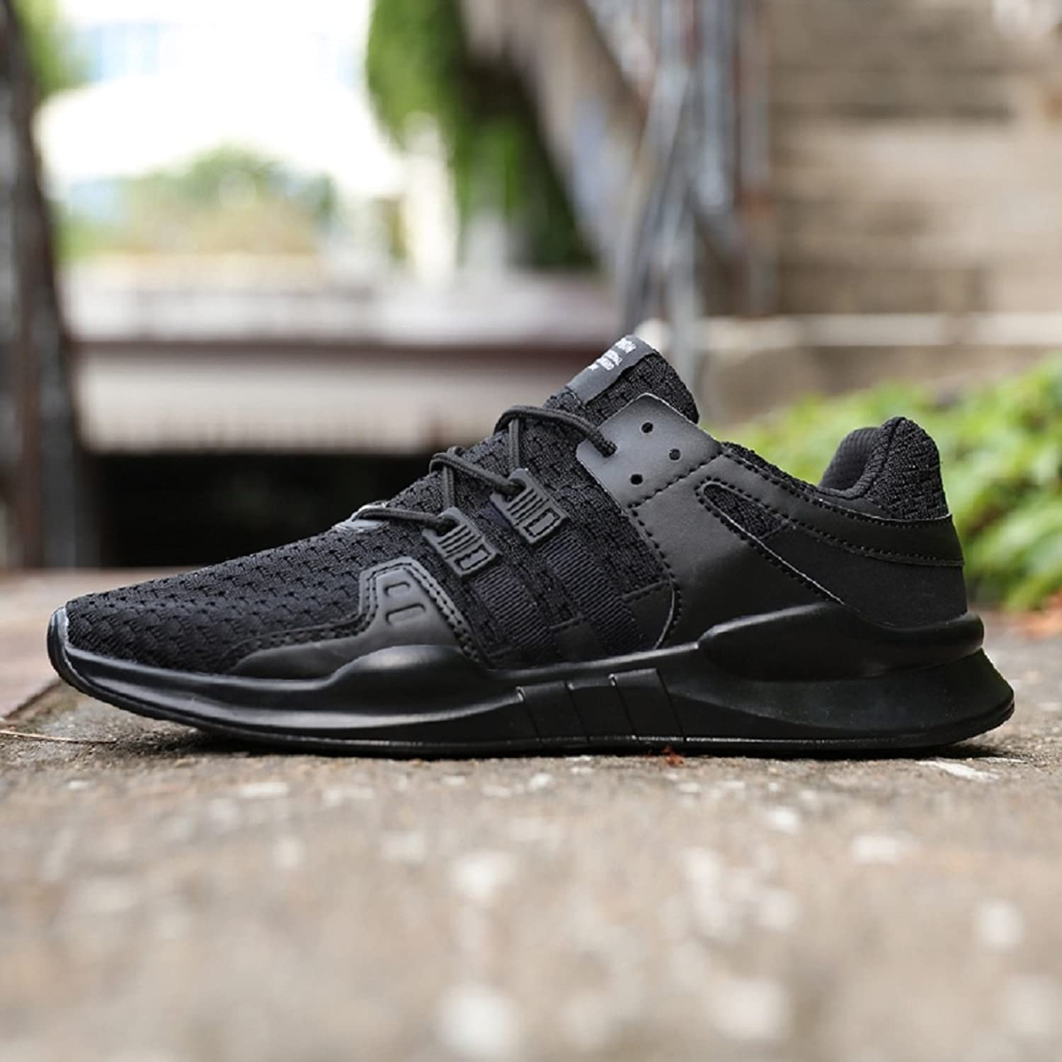Mens Breathable Running Shoes Lightweight Casual Athletic Sneakers Sport  Walking Trial Homme Chaussure: Amazon.ca: Shoes & Handbags