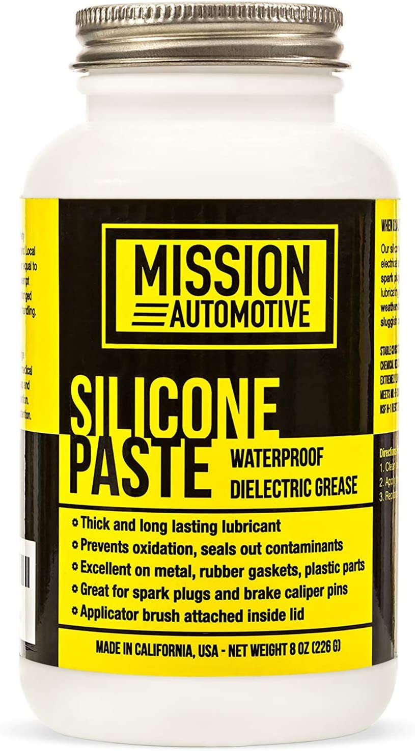 Mission Automotive Dielectric Grease/Silicone Paste/Waterproof Marine Grease}
