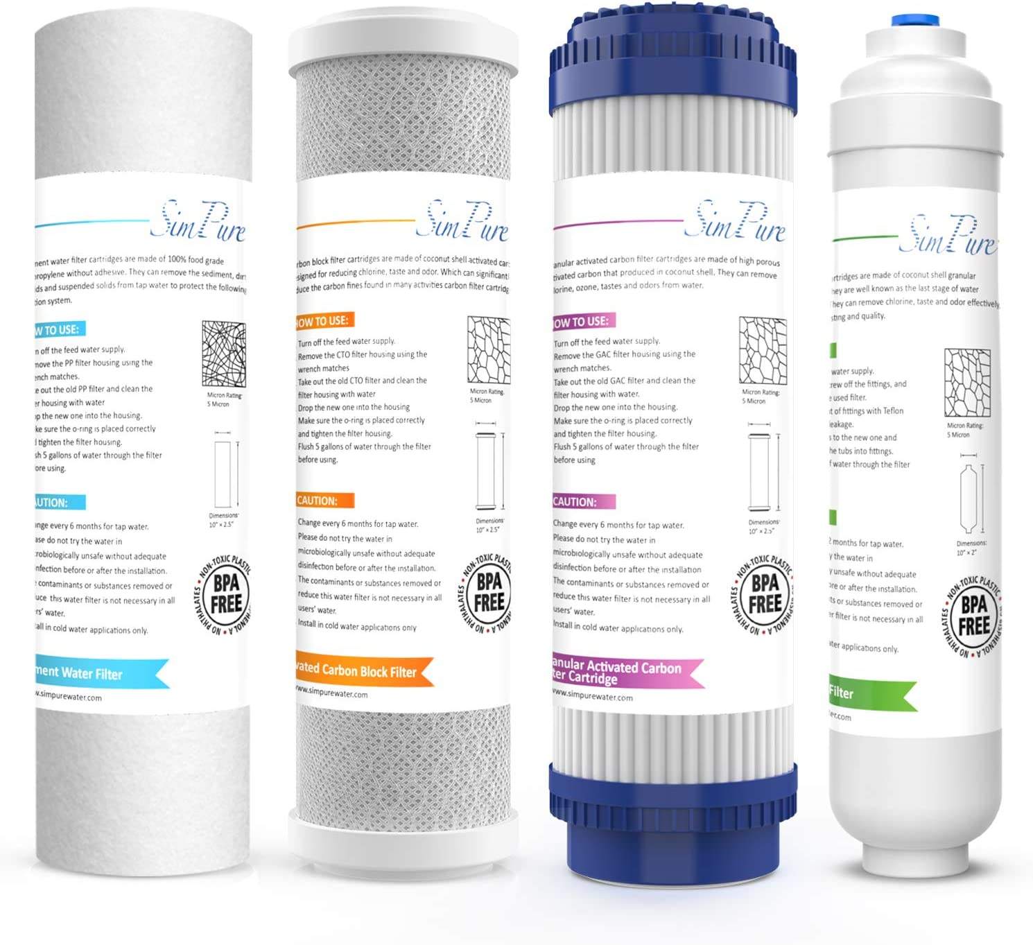 Atlas-Copco 1310-0348-89 Compatible Filter Element by Millennium-Filters