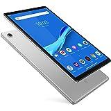 "Lenovo M10 FHD Plus- Tablet de 10.3"" Full HD/IPS (MediaTek Helio P22T, 4 GB de RAM, 64 GB ampliables hasta 256 GB…"