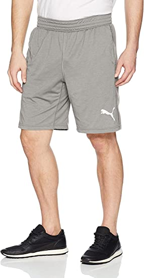 PUMA Men's Essential Dri Release Shorts
