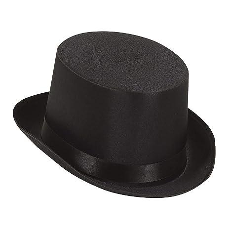 colori armoniosi alta moda ultimo di vendita caldo Cappello a Cilindro Nero