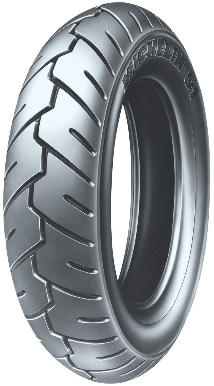 Michelin S1 Urban Scooter Tire Front/Rear 90/90-10 104720
