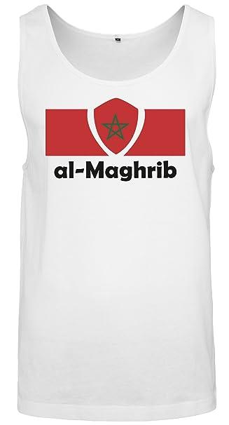Copa del Mundo 2018 Camiseta Sin Mangas para el Mundial de Fútbol Bandera de Todos los Países participantes: Amazon.es: Ropa y accesorios
