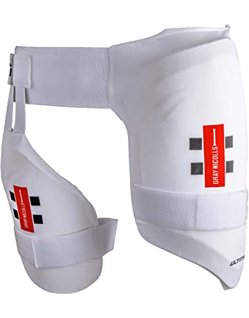 c344d8dedf1 Gray-Nicolls ALL IN ONE ACADEMY THIGH PAD - NEW FOR 2018 2019