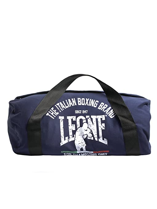Leone1947 Sport Fight Activewear LX72 Borsa a72d29401f5