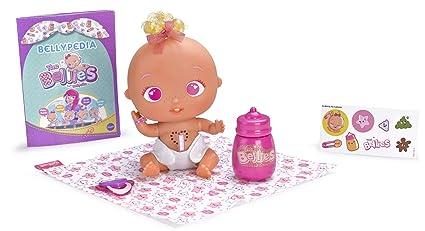 A 8 700014563 Niños Bellies 2 TwinkMuñeco Niñas De Añosfamosa The Pinky Para Interactivo Y OXZuPkiT